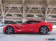2015 Chevrolet Corvette 2 Tops for Sale