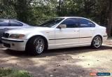 Classic 2004 BMW 3-Series Base Sedan 4-Door for Sale