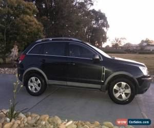 Classic *** 2010 HOLDEN CAPTIVA *** for Sale