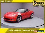 2011 Chevrolet Corvette Grand Sport Coupe 2-Door for Sale