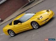 2004 Chevrolet Corvette C5 Coupe for Sale