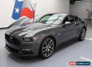 2015 Ford Mustang for Sale