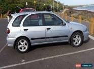 2000 Nissan Pulsar SSS for Sale