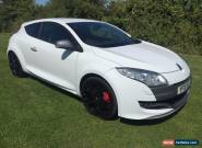 RENAULT MEGANE RENAULTSPORT RS250 LUX WITH CUP CHASSIS LEATHER RECORO LSD for Sale