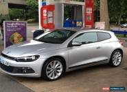 2.0L VW Scirocco TSI, Silver, 3dr  for Sale