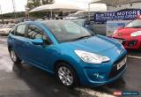 Classic 2012 Citroen C3 1.4 i 8v VTR+ 5dr for Sale