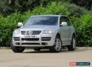 Volkswagen Touareg 2.5TDI auto 2006MY Altitude for Sale