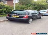 Renault Clio 1.2 16v Extreme 2002 for Sale