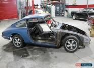 1968 Porsche 912 912 for Sale