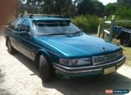 Ford Fairlane Ghia 1992 NC V8 Auto for Sale