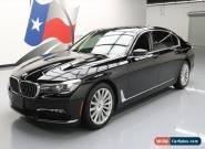 2016 BMW 7-Series Base Sedan 4-Door for Sale