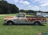 1967 Chevrolet C-10 Custom for Sale