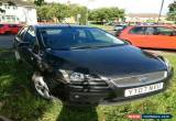 Classic Ford Focus Zetec 1.8 Petrol 2007 in black for Sale