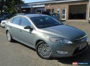 2007 57 FORD MONDEO 2.0 GHIA TDCI 5D 140 BHP DIESEL for Sale
