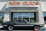 Classic 1969 Ford Mustang GT 500 for Sale
