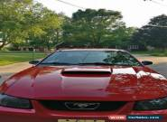 2003 Ford Mustang Mustang GT for Sale
