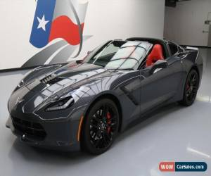 Classic 2014 Chevrolet Corvette Z51 Coupe 2-Door for Sale