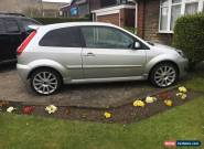 Ford Fiesta ST150 for Sale