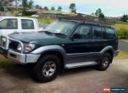 Toyota Landcruiser Prado GXL (4x4) (1998) 4D Wagon Automatic (3.4L -... for Sale