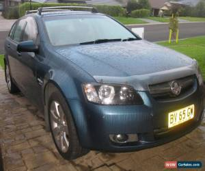 Classic Holden Commodore 2009 VE Wagon International for Sale