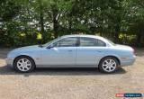 Classic 2005 Jaguar S-Type 2.5 V6 SE Plus 4dr for Sale