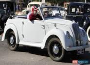 1948 Morris 8 E Series Tourer for Sale