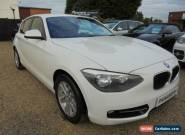2013 13 BMW 1 SERIES 2.0 118D SPORT 5D 141 BHP DIESEL for Sale
