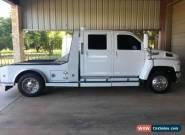 2008 Chevrolet Other Pickups western hauler for Sale