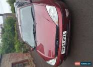 Ford Focus Automatic 1.6 for Sale