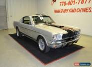 1965 Ford Mustang 2 Door GT350 Tribute for Sale