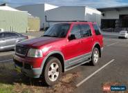 2003 Ford Explorer XLT UX Auto for Sale