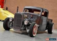 1936 Ford Other Pickups Hot Rod for Sale