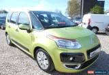 Classic 2009 CITROEN C3 PICASSO 1.6 HDi 16V VTR+ for Sale