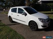 2008 Holden Astra. Auto. 3 months rego for Sale