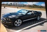 Classic 2005 Ford Mustang Premium for Sale