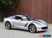 2017 Chevrolet Corvette Grand Sport for Sale