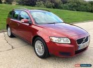 Volvo V50 2.0D S Estate for Sale