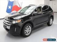 2013 Ford Edge SEL Sport Utility 4-Door for Sale