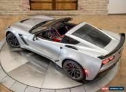 2015 Chevrolet Corvette Z06 3LT for Sale