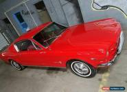 1966 Ford Mustang 2+2 for Sale