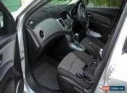 2010 Holden Cruze for Sale