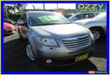 Classic 2009 Subaru Tribeca MY08 3.6R Premium (7 Seat) Grey Automatic 5sp A Wagon for Sale