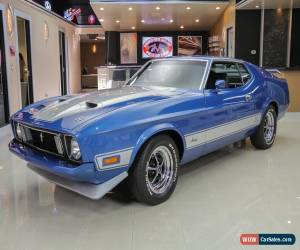 Classic 1973 Ford Mustang for Sale