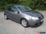 Volkswagen Golf 1.9 TDI Sport 5dr 82,000 miles , cam belt changed @74,000 miles for Sale