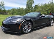 2015 Chevrolet Corvette 3LZ for Sale