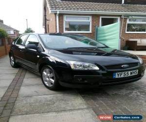 Classic ford focus 1.6 Sport Diesel. 79K Full Mot  for Sale