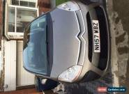 2008 CITROEN C4 PICASSO 5 SX HDI BROWN for Sale