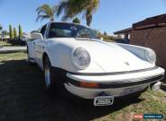 1970 Porsche 911E targa for Sale