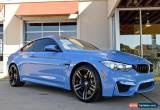 Classic 2016 BMW M4 Coupe for Sale