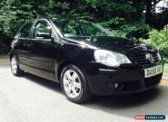 2008 VOLKSWAGEN POLO 1.4 Dune TDI 5dr for Sale